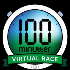 100 minutt run-min