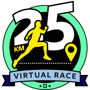 virtual race-25km-min